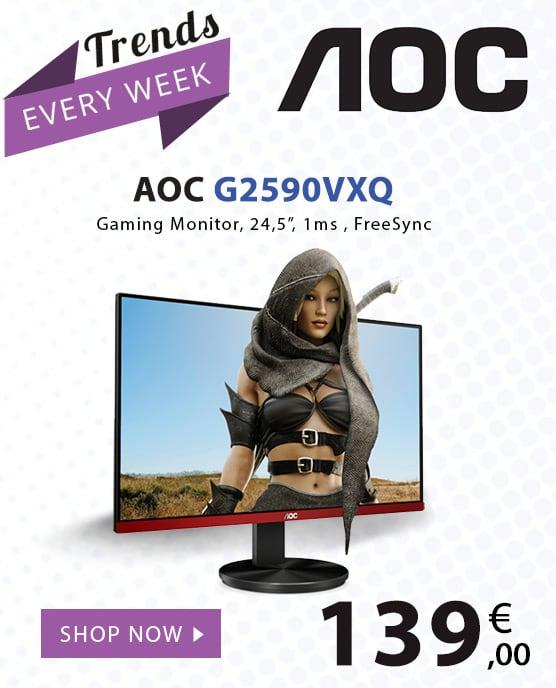 AOC Monitor
